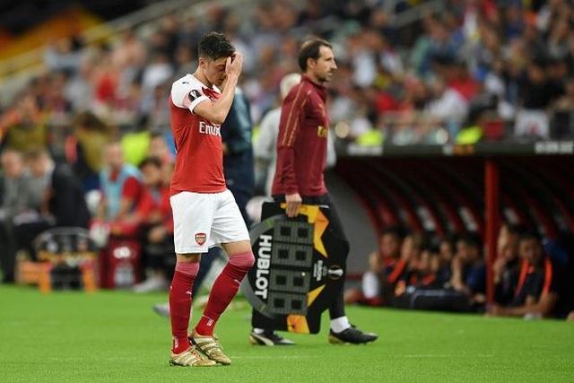 Ba nguyên nhân khiến Arsenal thua thảm trước Chelsea - 1