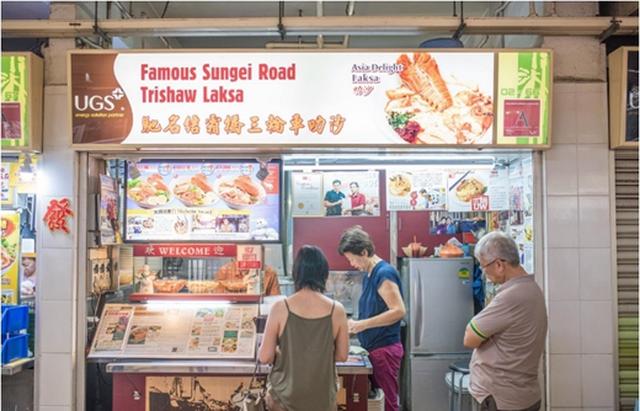 Gợi ý lịch trình ăn chơi 4 ngày tại Singapore mùa hè này - 1