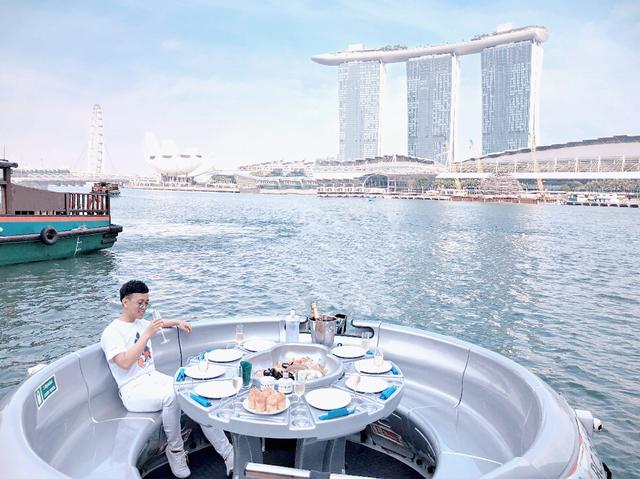 Gợi ý lịch trình ăn chơi 4 ngày tại Singapore mùa hè này - 6