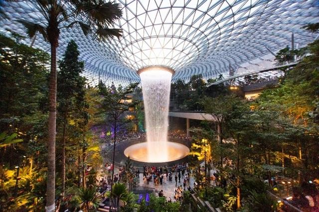 Gợi ý lịch trình ăn chơi 4 ngày tại Singapore mùa hè này - 8