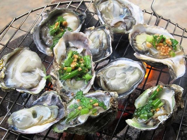 Những đặc sản Việt được ví như thần dược dành cho phái mạnh - 8