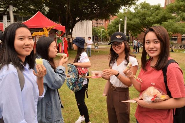 Rực rỡ tuần lễ văn hóa Việt tại Đại học Thành Công, Đài Loan - 2