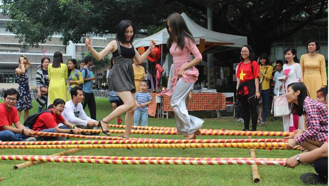 Rực rỡ tuần lễ văn hóa Việt tại Đại học Thành Công, Đài Loan - 6