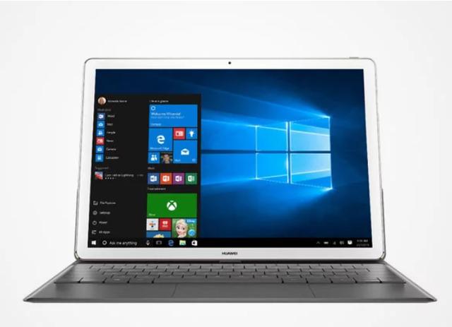 Microsoft ngừng cấp quyền sử dụng Windows cho máy tính của Huawei - 1