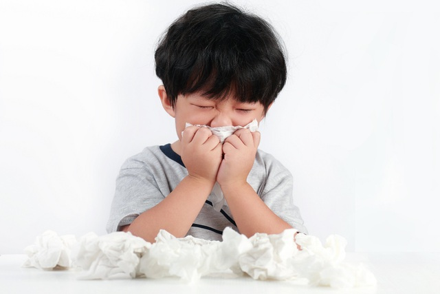 Sởi, tay chân miệng, bệnh giao mùa: Dễ lây, khó phòng nếu thiếu đề kháng da - 1