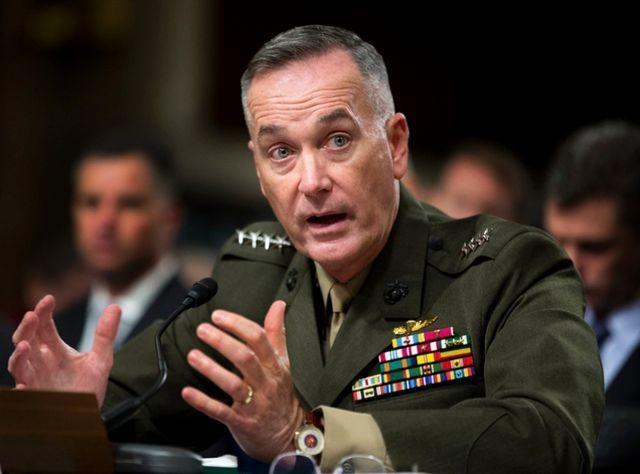 """Tướng Mỹ: Ông Tập Cận Bình """"nuốt lời hứa"""" về quân sự hóa Biển Đông - 1"""