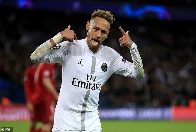 Nhật ký chuyển nhượng ngày 30/5: Neymar muốn trở lại Barcelona - 1
