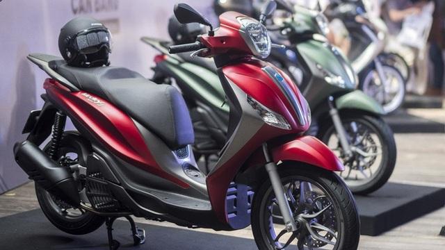 Nghịch lý hô hào cấm xe máy, dân vẫn đổ tiền mua hàng triệu chiếc - 2