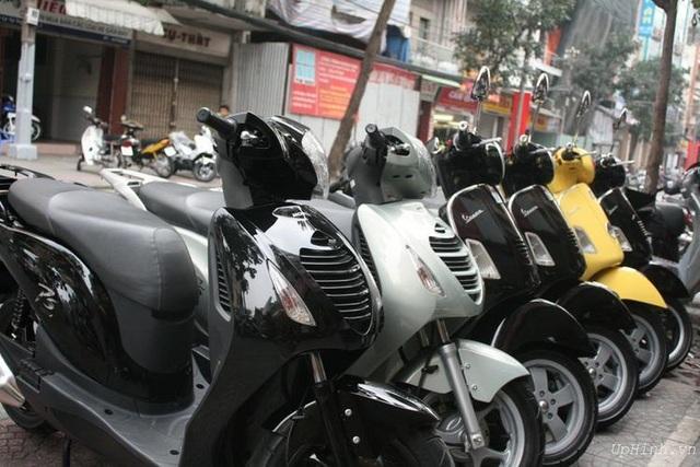 Nghịch lý hô hào cấm xe máy, dân vẫn đổ tiền mua hàng triệu chiếc - 3