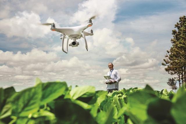 Những giải pháp và công nghệ nổi bật của Bayer giúp nông nghiệp phát triển - 1