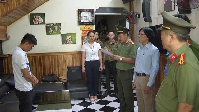 """Phá đường dây buôn bán thiết bị xe máy trái phép """"khủng"""" từ Lào về Việt Nam - 3"""