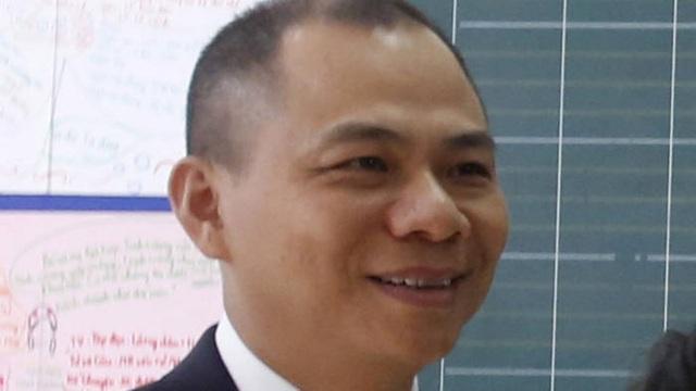 VinSmart của ông Phạm Nhật Vượng sẽ không thua kém Samsung, Oppo? - 1