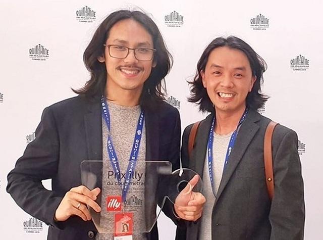"""Phim Việt ẵm giải quốc tế nhưng lại bị """"lép vế"""" trên sân nhà? - 1"""
