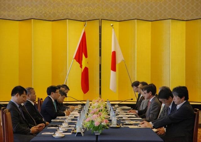 Đề nghị Nhật Bản đơn giản thủ tục cấp thị thực nhập cảnh cho người Việt - 2