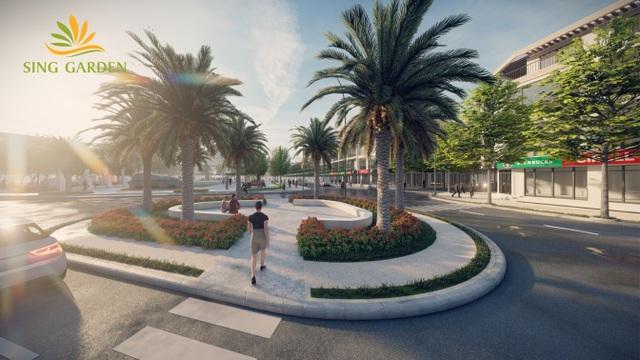 Khu đô thị kiểu mẫu mới tại Bắc Ninh có gì đặc biệt? - 1