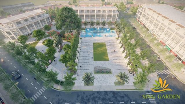 Khu đô thị kiểu mẫu mới tại Bắc Ninh có gì đặc biệt? - 2