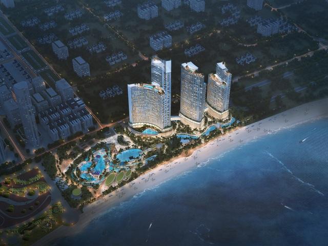 Vị trí đắc địa, SunBay Park Hotel  Resort Phan Rang hấp dẫn hàng đầu Nam miền Trung - 2