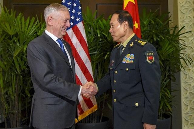 Vì sao Trung Quốc cử phái đoàn hùng hậu tới Shangri-La 2019? - 2