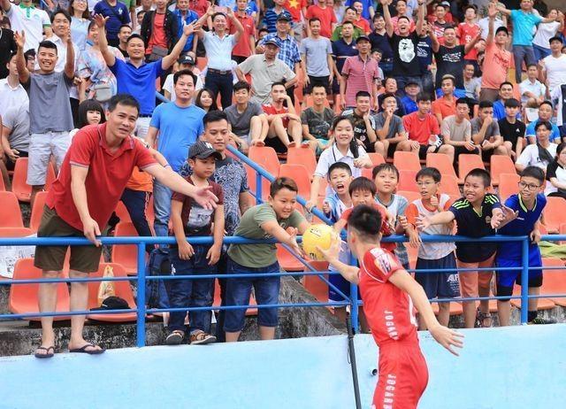 Vòng 12 V-League 2019: Thử thách cho hai đội đầu bảng - 5