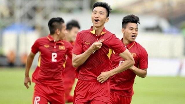 Muangthong United muốn chiêu mộ Văn Hậu - 1