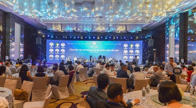 Vietcombank – Một trong 7 ngân hàng đầu tiên tại Việt Nam tiên phong triển khai thẻ chip nội địa - 5