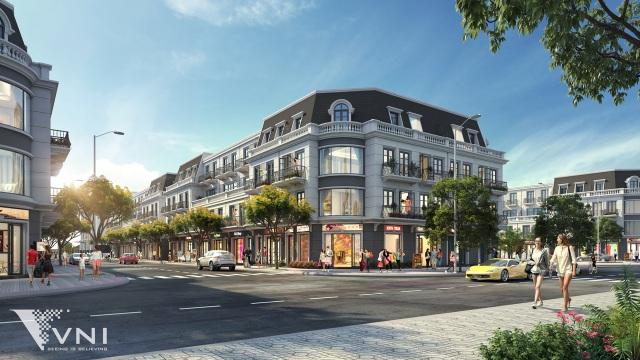 Vincom Shophouse Cẩm Phả - Dấu ấn sôi động giữa lòng thành phố giàu tiềm năng - 4