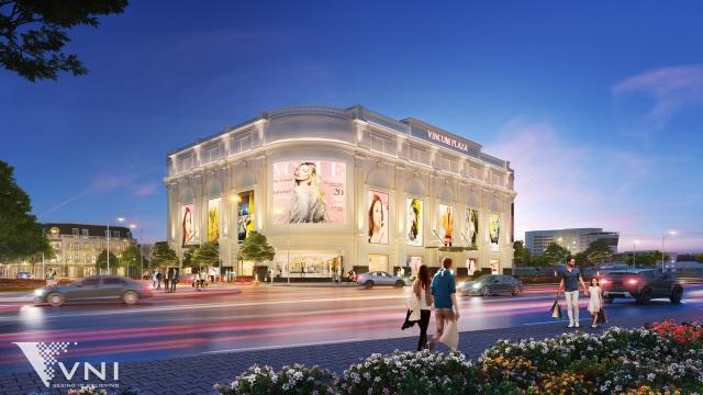 Vincom Shophouse Cẩm Phả - Dấu ấn sôi động giữa lòng thành phố giàu tiềm năng - 3