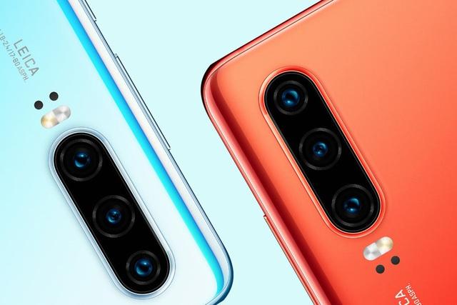 Kịch bản không tưởng: Huawei vẫn vượt Samsung thành số 1 thế giới - 1