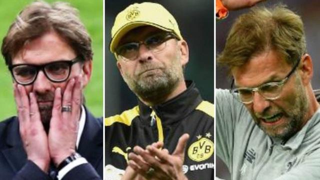 """Chung kết Champions League: """"Lời nguyền"""" sẽ khiến Klopp tắt nụ cười? - 2"""