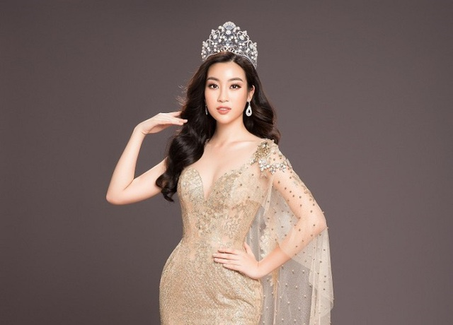 Đỗ Mỹ Linh làm giám khảo Hoa hậu Doanh nhân Việt - Hàn 2019 - 1