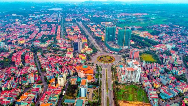 """""""Thủ phủ FDI"""" và tiềm năng tăng giá bất động sản nhanh chóng - 1"""