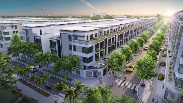 """""""Thủ phủ FDI"""" và tiềm năng tăng giá bất động sản nhanh chóng - 2"""