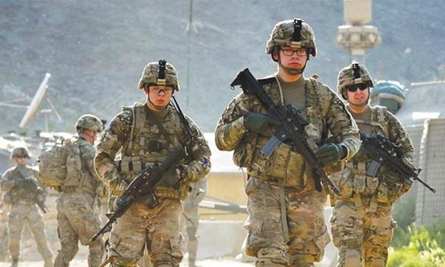 """Bê bối hàng giả """"sản xuất tại Trung Quốc"""" xâm nhập quân đội Mỹ - 1"""