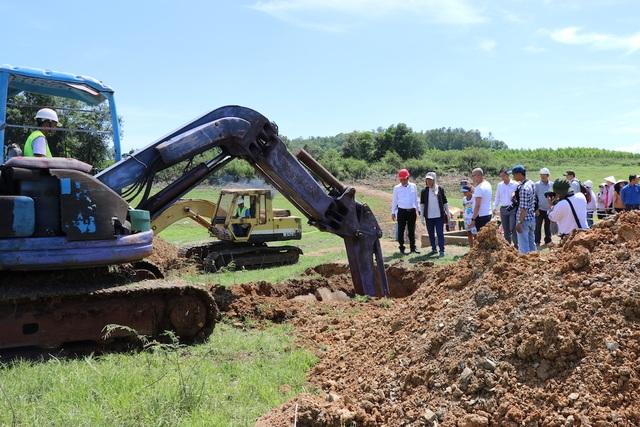 Không phát hiện cống xả thải bí mật tại Công ty AB Mauri Việt Nam - 2