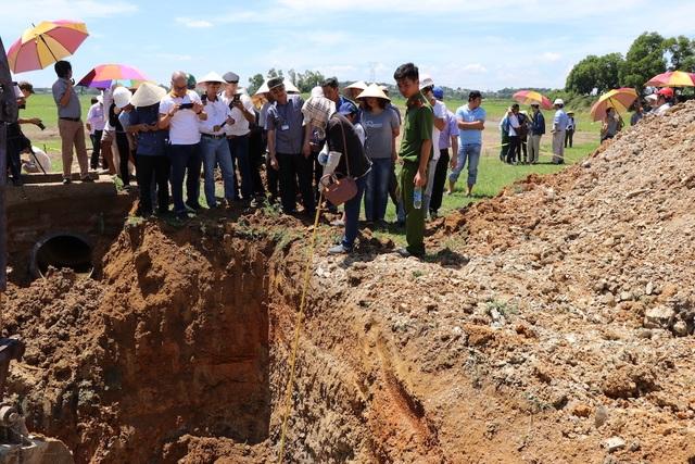 Không phát hiện cống xả thải bí mật tại Công ty AB Mauri Việt Nam - 3