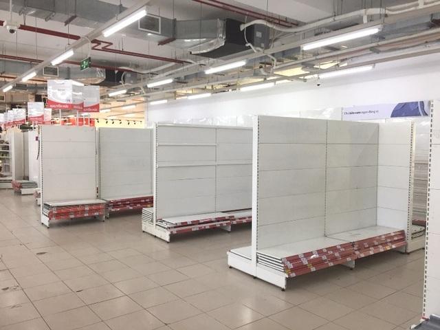 """Người dân tiếp tục khui hàng hóa """"vô tội vạ"""" và trộm cắp khi đến Auchan - 9"""
