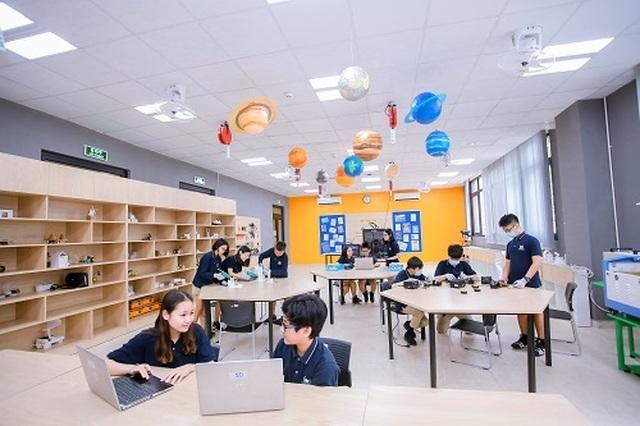 Bất ngờ với các sản phẩm thông minh được chế tạo bởi học sinh cấp 2 - 4