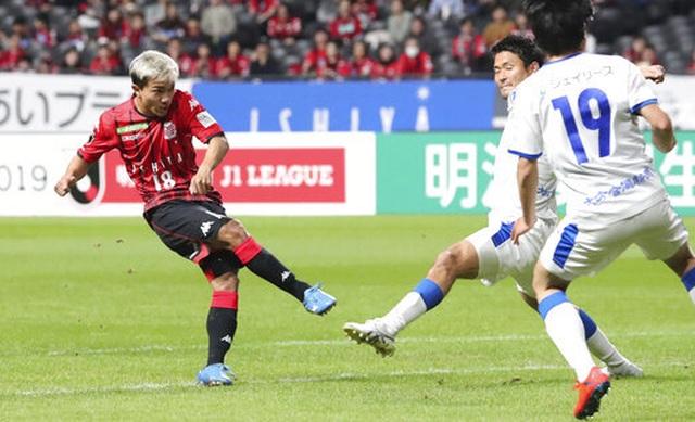Thái Lan có nguy cơ mất Chanathip ở trận đấu với đội tuyển Việt Nam - 1