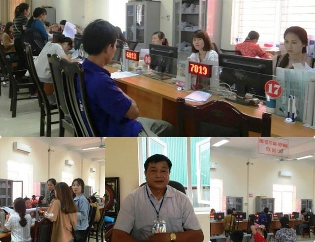 Thanh Hoá: Gần 7.000 lao động đăng ký hưởng trợ cấp thất nghiệp - 1