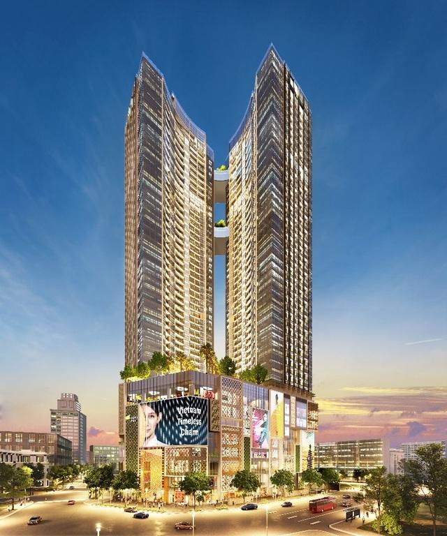 Alpha Hill: Đầu tư đột phá thách thức lối mòn quy đổi giá trị bất động sản ra m2  - 2
