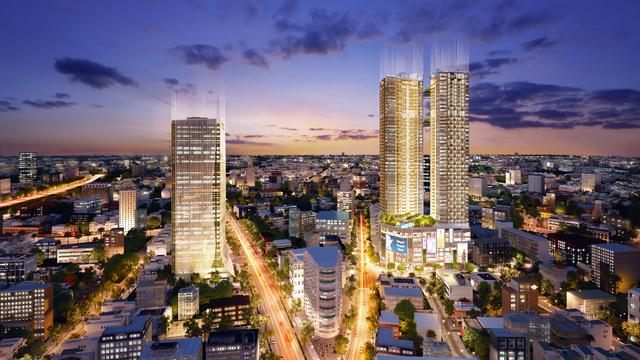 Alpha Hill: Đầu tư đột phá thách thức lối mòn quy đổi giá trị bất động sản ra m2  - 3