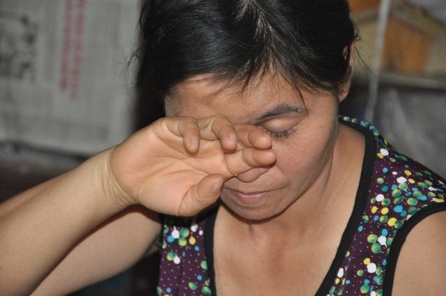 Lay lắt cảnh 2 ông bà cùng nằm liệt giường, sống trong đói khổ - 7