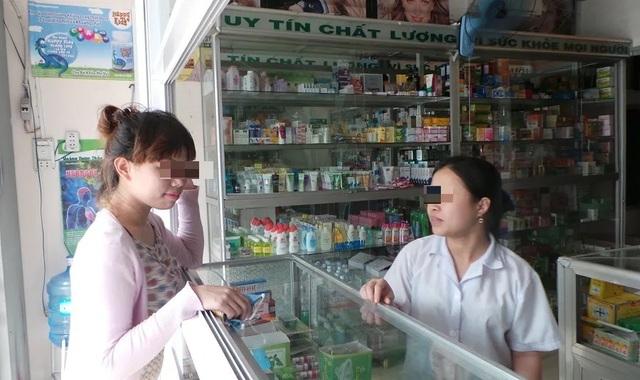 Hàng loạt nhà thuốc bị đóng cửa có ảnh hưởng đến người bệnh? - 3