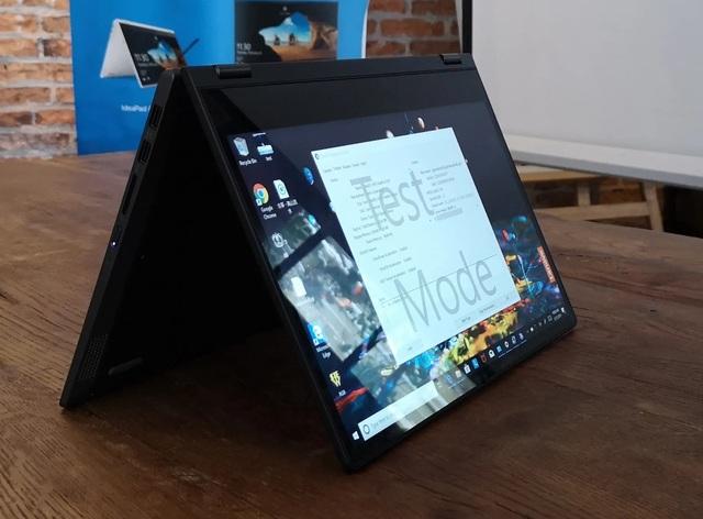 Lenovo giới thiệu loạt máy tính xách tay IdeaPad mới, giá từ 6 triệu đồng - 2