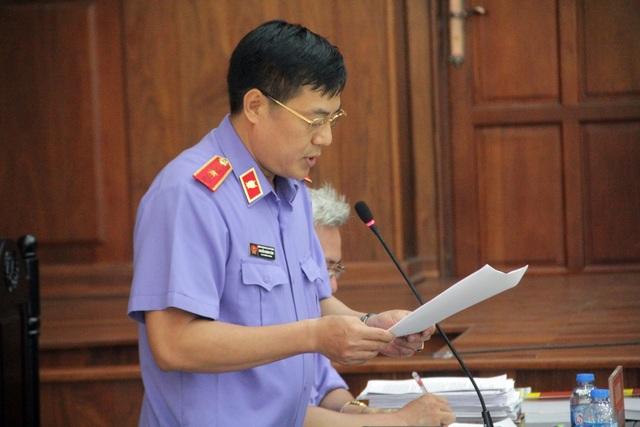 """Hôm nay tuyên án Vũ """"nhôm"""", Trần Phương Bình - 1"""
