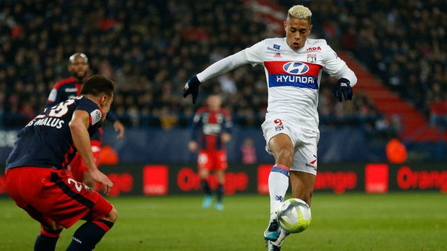 Chelsea thắng Arsenal, Lyon được vào thẳng vòng bảng Champions League - 1