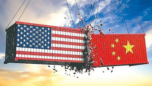 Không nước nào ngồi im chờ phát triển nhờ một cuộc thương chiến, Việt Nam cũng vậy! - 1