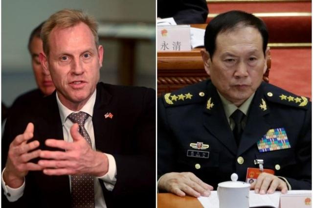 """Căng thẳng Mỹ - Trung trên Biển Đông có thể """"đốt nóng"""" Đối thoại Shangri-La - 1"""
