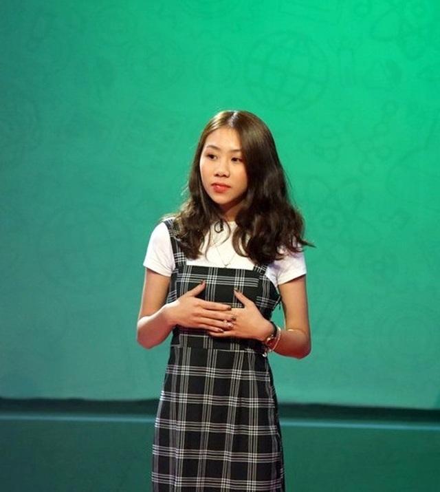 Nỗi ám ảnh của cô học sinh cá biệt và cậu lớp trưởng từng trượt lớp 10 công lập - 3