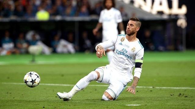 Nhật ký chuyển nhượng ngày 31/5: Sergio Ramos chốt tương lai tại Real Madrid - 1